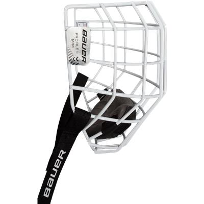 Side (Bauer Profile II Facemask)
