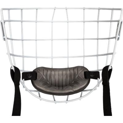 Back (Bauer Profile II Facemask)