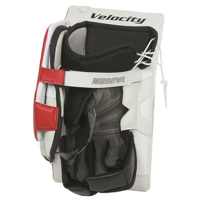 Vaughn 1000i Velocity 6 Goalie Blocker - Palm (Vaughn 1000i Velocity 6 Goalie Blocker)