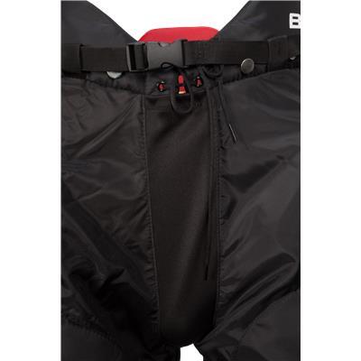 Front Detail (Bauer Vapor X60 Hockey Pants - Junior)