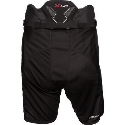 Back (Bauer Vapor X60 Hockey Pants - Junior)