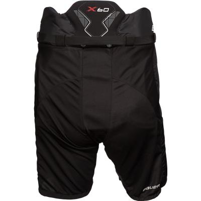 Back (Bauer Vapor X60 Hockey Pants - Senior)