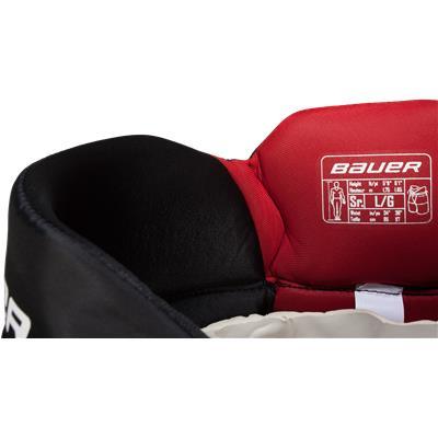 Liner (Bauer Vapor X60 Hockey Pants - Junior)