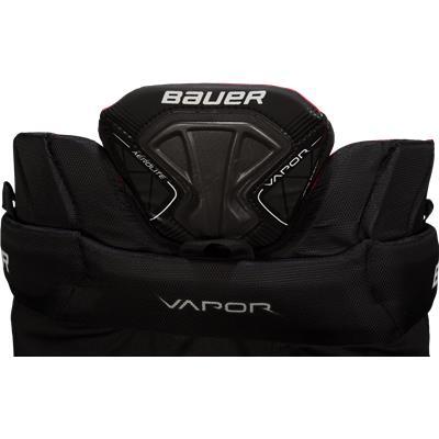 Back Detail (Bauer Vapor X100 Hockey Pants - Senior)