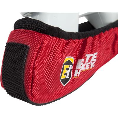 Front Detail (Elite Hockey Pro Skate Soakers - Youth)