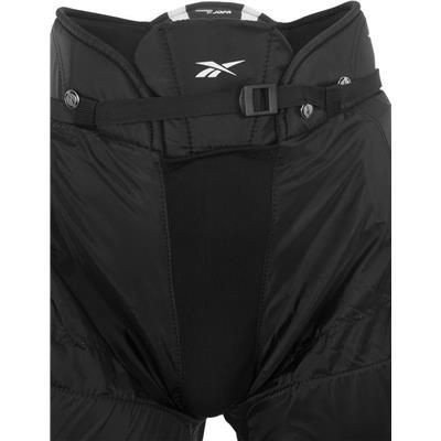 Front Detail (Reebok XTK Player Pants - '14 Model)