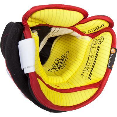 WarTech Performance Fabric Liner (Warrior Dynasty AX2 Gloves)