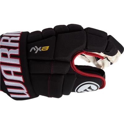 Side View (Warrior Dynasty AX2 Gloves)
