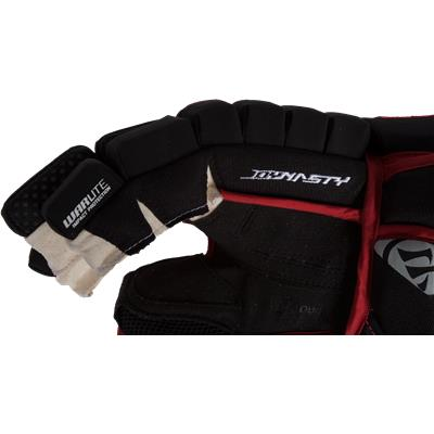 Traditional Volume Fit (Warrior Dynasty AX2 Gloves)