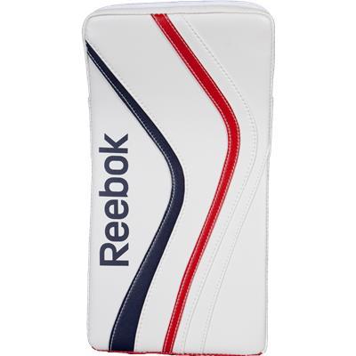Front View (Reebok Premier XLT Goalie Blocker)