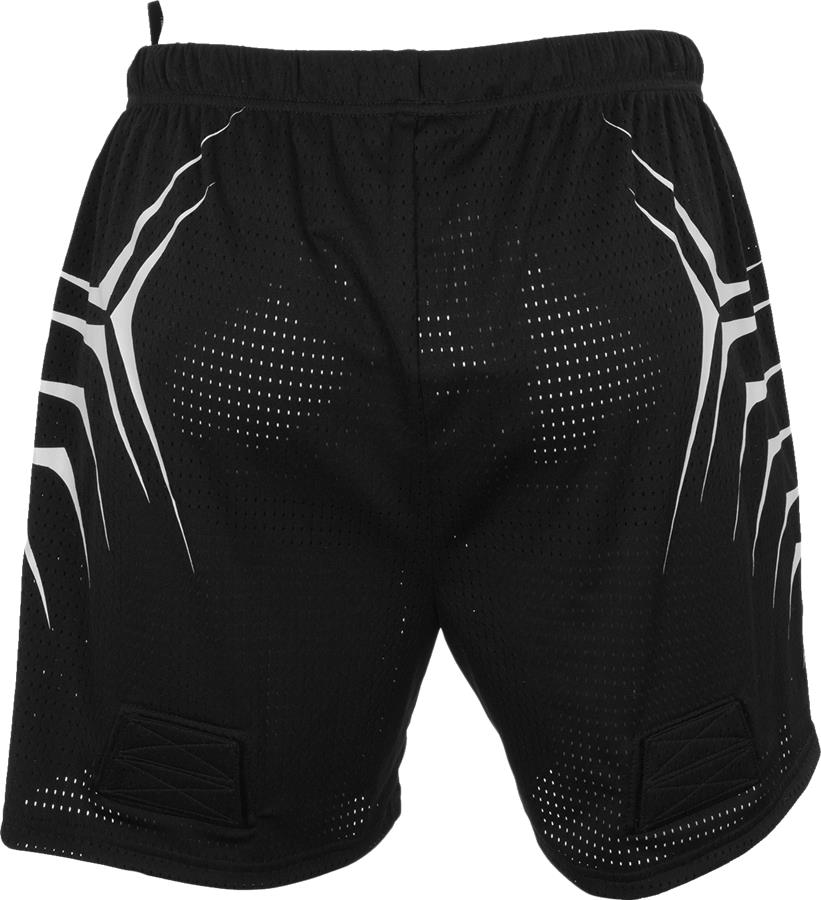627413df317 Back (Bauer Premium Mesh Hockey Jock Shorts - Boys)