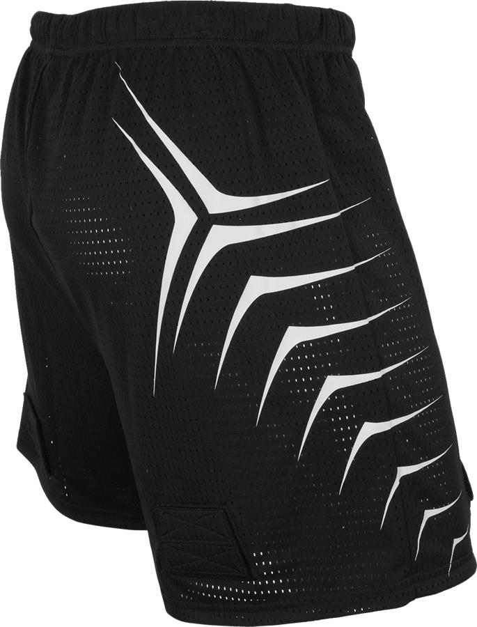 c1d4224291b Side (Bauer Premium Mesh Hockey Jock Shorts - Boys)