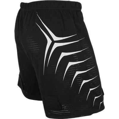 Side (Bauer Premium Mesh Hockey Jock Shorts)