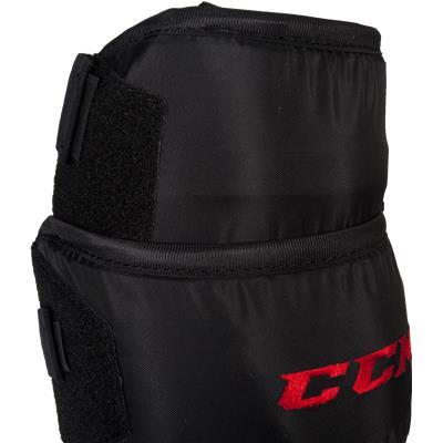 e37fd4287e5 Top Of Protector (CCM 500 Goalie Knee Protectors - Senior)