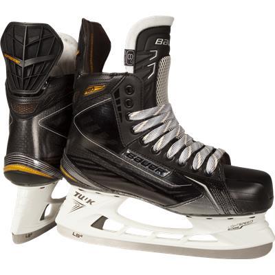 Supreme 180 Ice Skates (Bauer Supreme 180 Ice Skates)