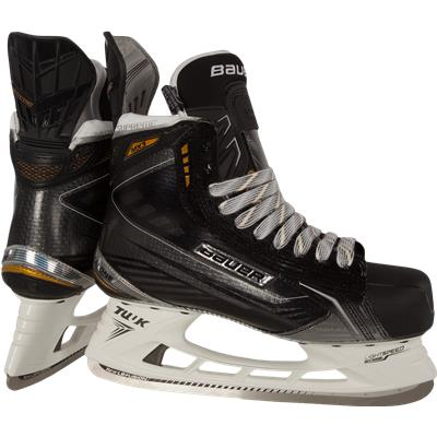 Supreme TotalOne MX3 Ice Skates (Bauer Supreme TotalOne MX3 Ice Hockey Skates)