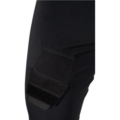Velcro Detail (Bauer Premium Compression Jock Shorts)