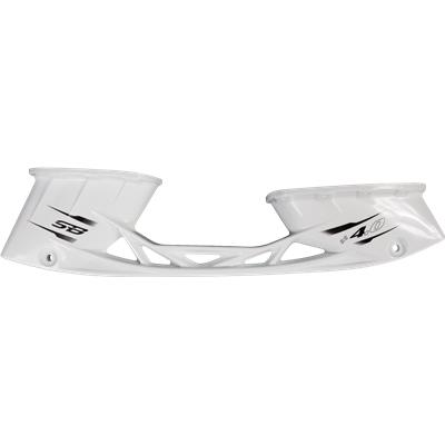 White (CCM SpeedBlade +4.0 Holder - Senior)