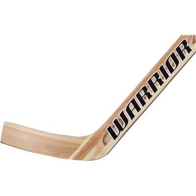 Senior (Warrior Swagger Wood Goalie Stick)