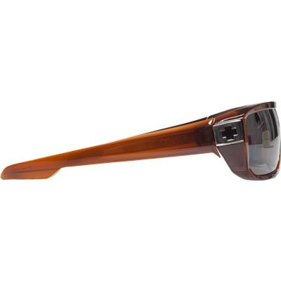 Profile View (Spy McCoy Sunglasses - Brown Ale)