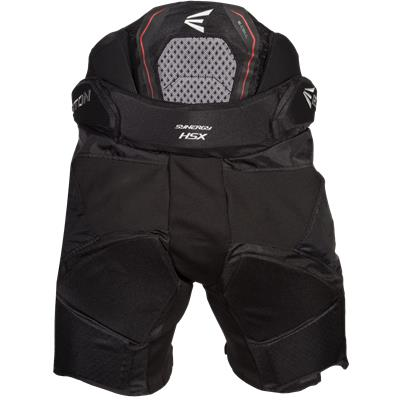 Back View (Easton Synergy HSX Hockey Pants)