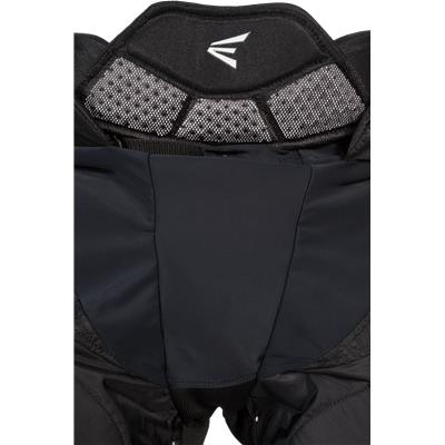 Front Close Up (Easton Synergy HSX Hockey Pants)