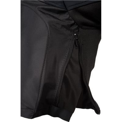 Leg Zipper (Easton Synergy HSX Hockey Pants)
