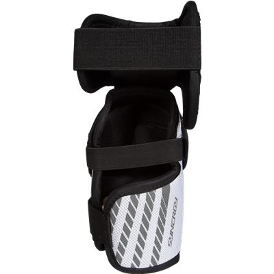 Back View (Easton Synergy 40 Elbow Pads)