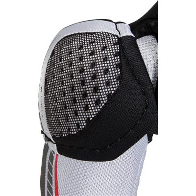 Outside Of Cap (Easton Synergy 40 Elbow Pads)
