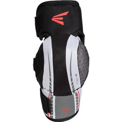 Front View (Easton Synergy 40 Elbow Pads)