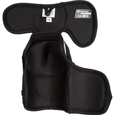Liner View (Easton Synergy 40 Elbow Pads)