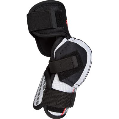Profile View (Easton Synergy 40 Elbow Pads)