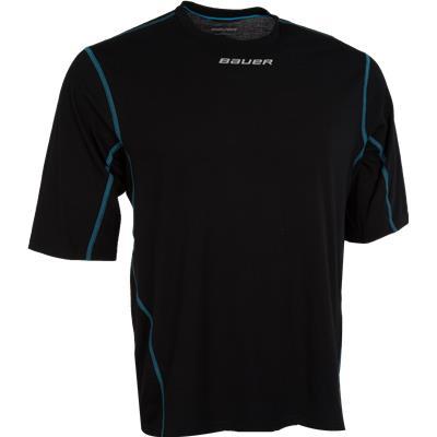Boys (Bauer Core Loose Fit Shirt)