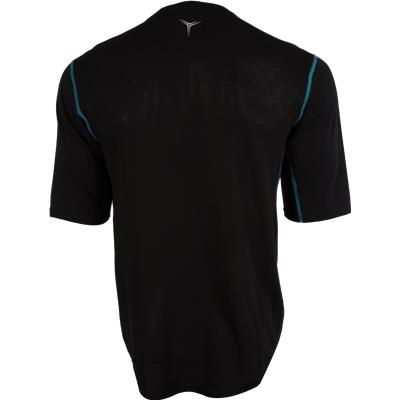 Back View (Bauer Core Loose Fit Shirt)