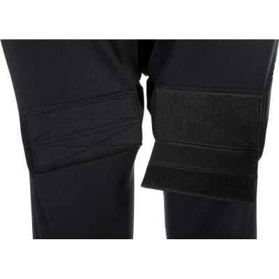 Leg Inserts (Bauer NG Core NeckProtect One-Piece Full Length Jock)