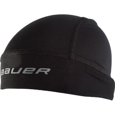 Black (Bauer Performance Skull Cap)