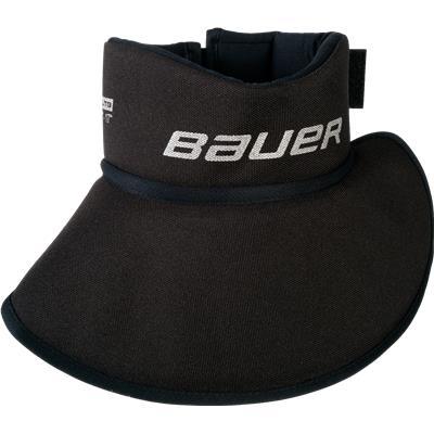 NG NLP8 Core Neck Guard (Bauer NG NLP8 Core Hockey Neck Guard Bib)