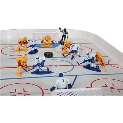 Make Your Own Game Situation (Kaskey Kids Hockey Guys Toy Figurine Set)