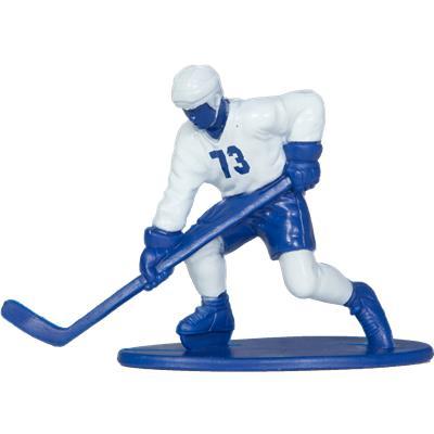 Blue Skater (Kaskey Kids Hockey Guys Toy Figurine Set)