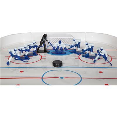 Blue Team (Kaskey Kids Hockey Guys Toy Figurine Set)