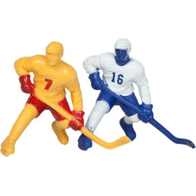 Create Your Own Game (Kaskey Kids Hockey Guys Toy Figurine Set)