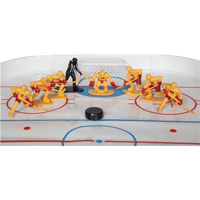 Yellow Team (Kaskey Kids Hockey Guys Toy Figurine Set)