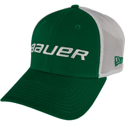 Green (Bauer 39THIRTY Fitted Hat)