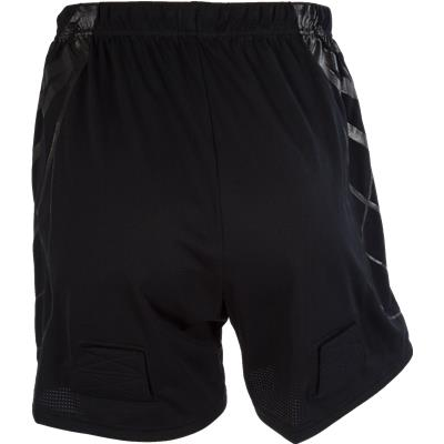 Back View (Bauer NG Mesh Jill Hockey Shorts)