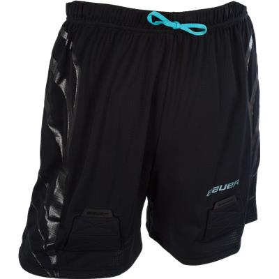 Womens (Bauer NG Mesh Jill Hockey Shorts)