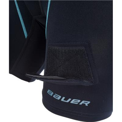 Sock Attachment (Bauer NG Compression Jill Hockey Shorts - Womens)