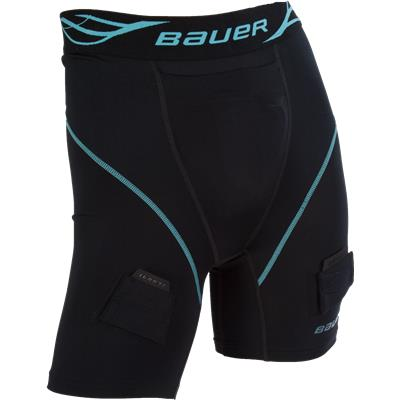 Womens (Bauer NG Compression Jill Hockey Shorts - Womens)