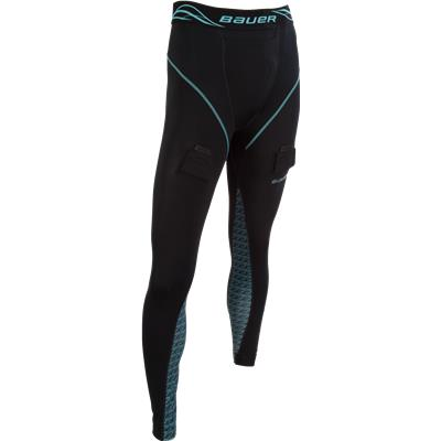 Womens (Bauer NG Compression Jill Hockey Pants - Womens)