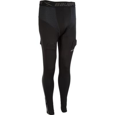 Mens (Bauer NG Premium Compression Jock Pants)
