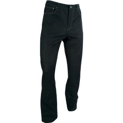 (Bauer Relaxed Fit Jeans - Raw Wash - Mens)